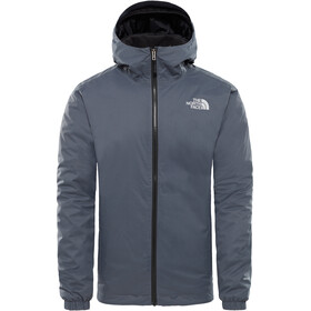 The North Face Quest Jas Heren grijs